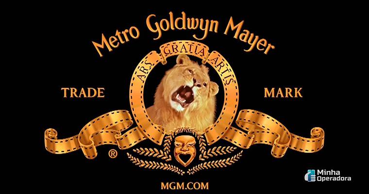 Abertura da MGM