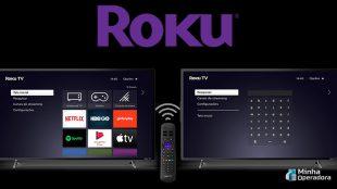 Roku TV: Conheça o sistema das Smart TVs de baixo custo