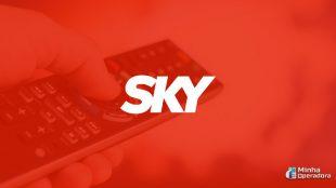 Ruptura de contrato com a SKY pode gerar multa de R$ 1.800