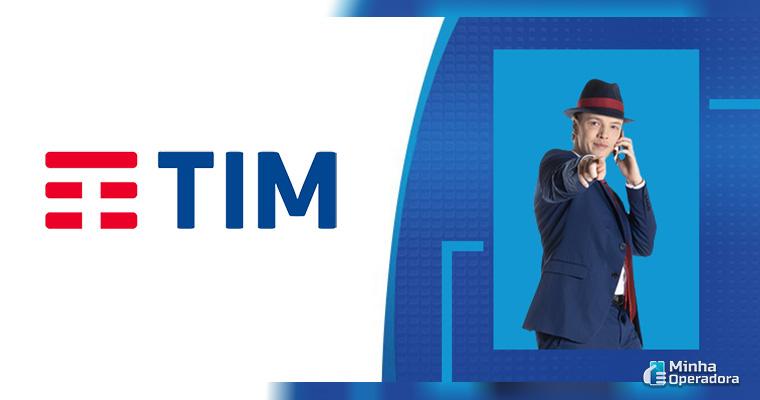 Divulgação TIM Italy