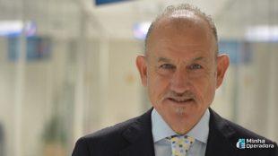 TIM nomeia executivo para atuar em Brasília