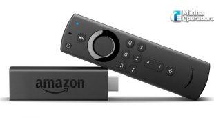 Amazon pretende levar serviços de streaming para carros