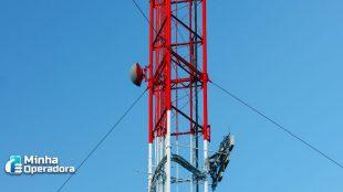 Cai investimentos globais em infraestrutura de rede