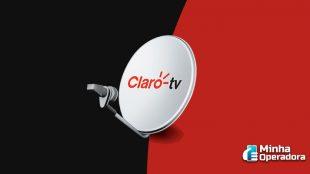 Claro TV pretende descontinuar pós e focar no pré-pago, diz fonte