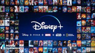 Disney+ já está retirando filmes do seu catálogo