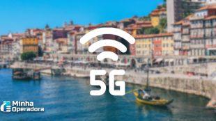 Governo português quer roaming nacional 5G
