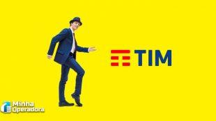 Na Itália, TIM dá 10GB/mês para quem aderir a recarga automática