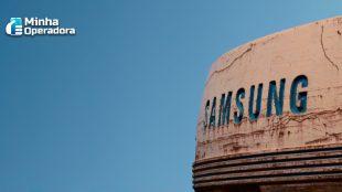 Samsung compra empresa de olho no 5G
