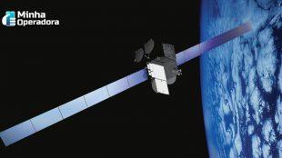 Satélite da AT&T está a ponto de explodir no espaço