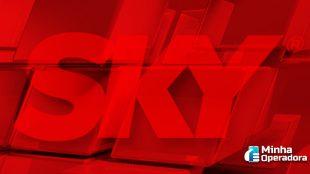 SKY fecha parceria para criar novos produtos e serviços