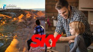 SKY lança promoção 'Escolha o seu sonho'