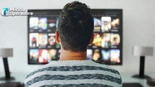 Streaming vai ultrapassar TV paga ainda neste ano, diz relatório