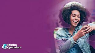 Vivo Controle oferece até 5GB para redes sociais por R$ 5