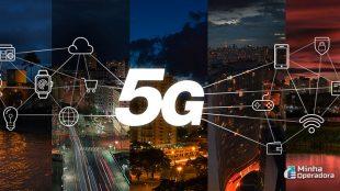 Anatel dá sinal verde para maior leilão 5G da história