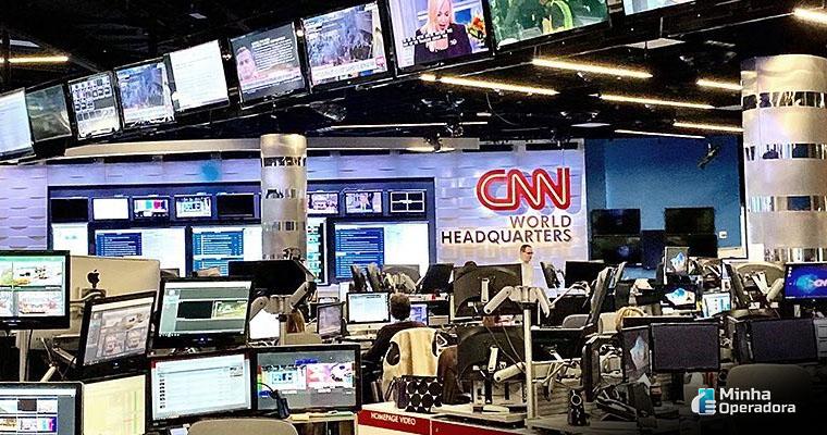 Redação da CNN