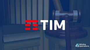 Consumidora foi negativada indevidamente pela TIM