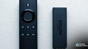 Dispositivo da Amazon lidera acessos de IPTV pirata