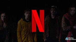 Netflix passará por mais mudanças na divulgação de dados