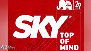 SKY anuncia saída de emissora da grade