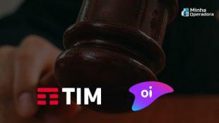 Serviço precário gera condenação para TIM e Oi