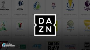 Streaming DAZN ganha vantagem contra Globo