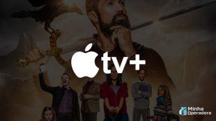 Streaming da Apple não fez sucesso entre clientes da marca