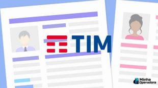 TIM começa fevereiro com 139 oportunidades de trabalho
