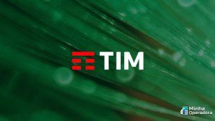TIM e concorrente terão rede única de fibra