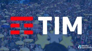 TIM escolhe Carnaval de BH para promover ações