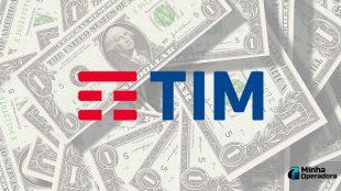 TIM é multada em 114 milhões de euros