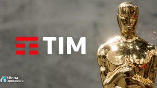TIM patrocina transmissão do Oscar 2020
