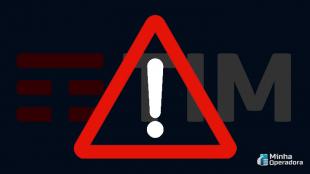 Usuários relatam falha grave na TIM