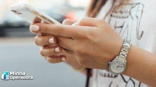Brasil alcança 154 milhões de celulares 4G