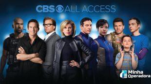 CBS pretende lançar um novo e ampliado serviço de streaming