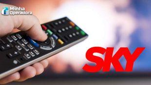Cliente Sky ganha canais HBO e Telecine ao atualizar pacote