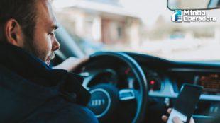Comissão aprova tolerância zero para celular ao volante