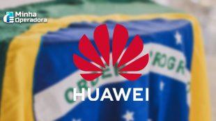 Governo cogita restringir Huawei no Brasil