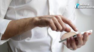 Lei determina fim da validade de créditos no pré-pago