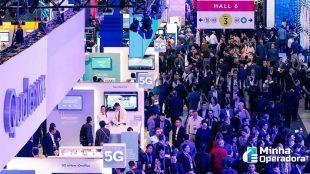 Maior feira de telefonia móvel do mundo é cancelada