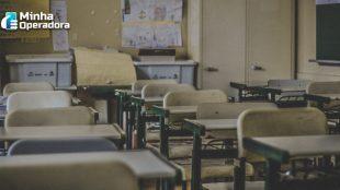 Ministério defende aumento da banda larga em escolas