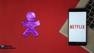 Vivo Fibra é a internet mais rápida do Brasil, segundo Netflix