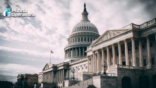 Senado americano aprova lei para banir Huawei dos EUA