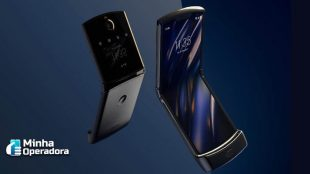 TIM começa pré-venda do Motorola RAZR com desconto de R$ 2.500