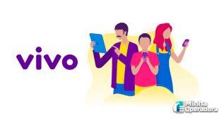 Vivo Controle oferece 2GB de bônus gratuito por 6 meses