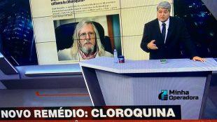 TV Bandeirantes sai do ar durante programa de Datena: 'primeira vez'