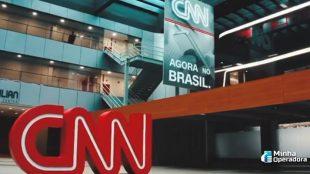 CNN Brasil anuncia data de estreia