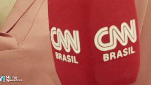 CNN Brasil lidera audiência por 59 minutos