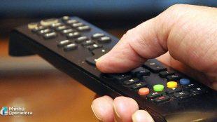 Canais ampliam tempo de sinal aberto na TV por assinatura