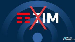 Cliente fica quase 15 dias sem internet da TIM