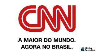 Coronavírus já afeta programação da CNN Brasil